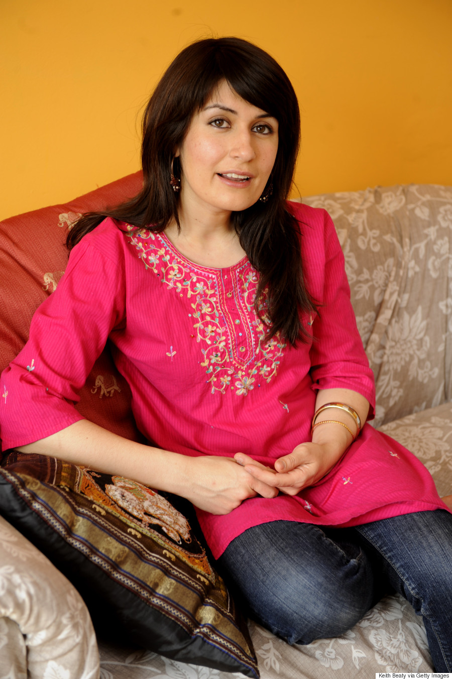 farrah khan