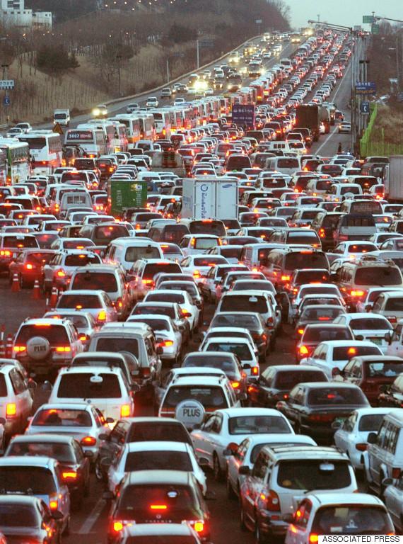 highway korea
