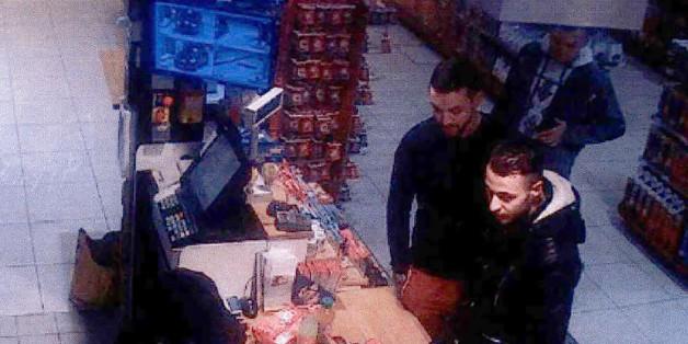 Mohamed Abrini charge Salah Abdeslam sur son rôle dans les attentats du 13 novembre