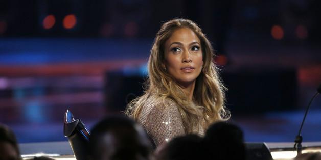 Jennifer Lopez nimmt für die Opfer von Orlando einen Song auf