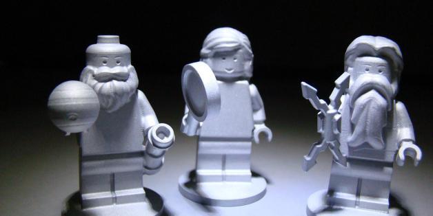 Des Legos à bord de la sonde Juno, et autres objets improbables envoyés dans l'espace