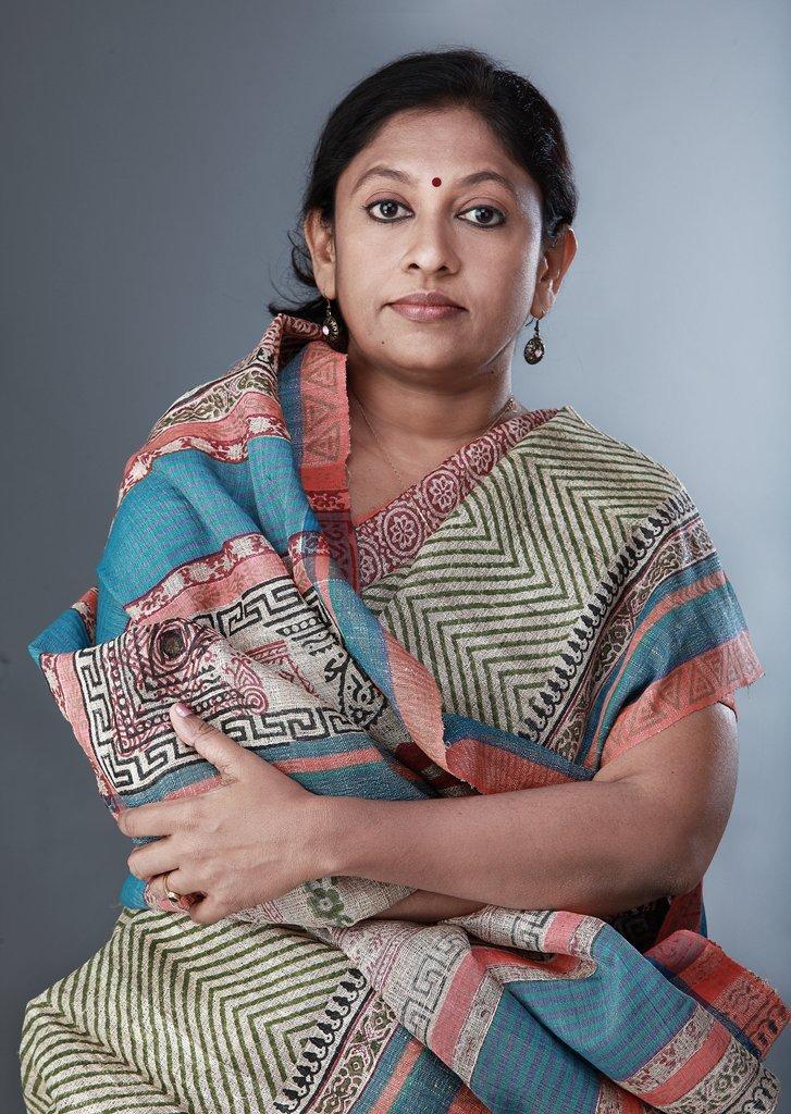 Malayali lady