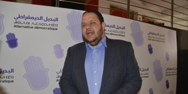 Le dossier de création d'Al Badil Addimocrati rejeté, le parti condamne
