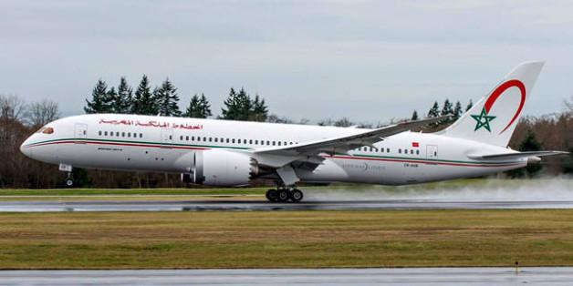 La RAM fait appel à des artistes africains pour décorer trois de ses avions