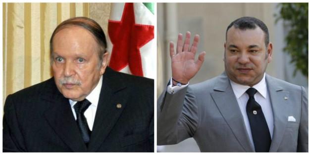 Le message de Mohammed VI au président Bouteflika