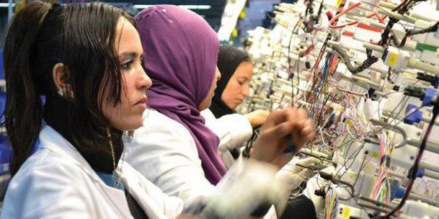 L'Américain Delphi veut créer 13.000 autres emplois au Maroc