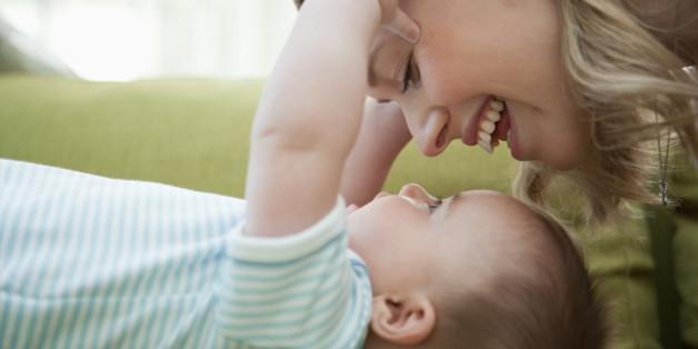 Mit einer einfachen Angewohnheit kannst du die Gesundheit deines Kindes über Jahre stärken