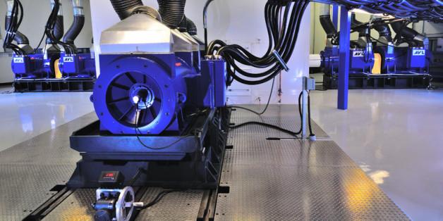 Le Canadien Linamar va fabriquer des moteurs au Maroc
