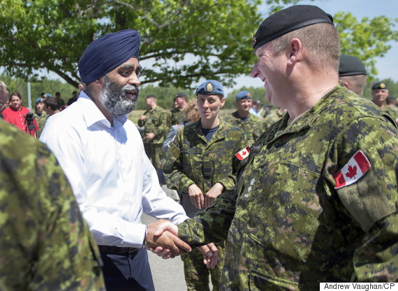 Canadian Army - Wikipedia