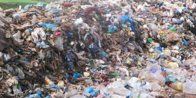 3.300 tonnes de déchets en provenance de France dans un port marocain
