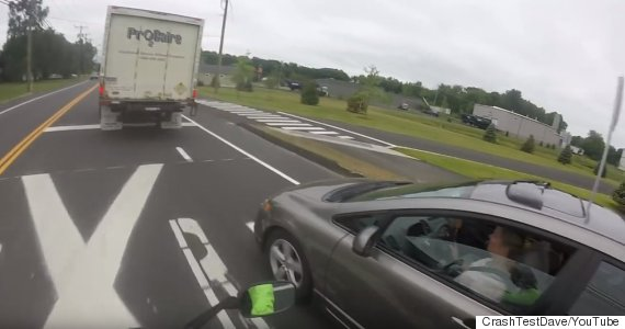 david bafumo motorcycle video