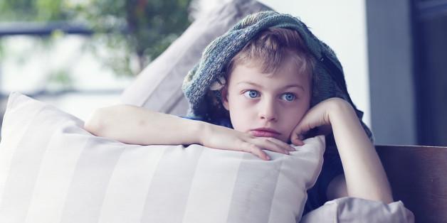 Langeweile ist für die Entwicklung von Kindern wichtig
