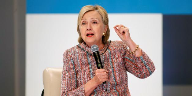 FBI: Keine Anklage gegen Clinton wegen E-Mail-Affäre