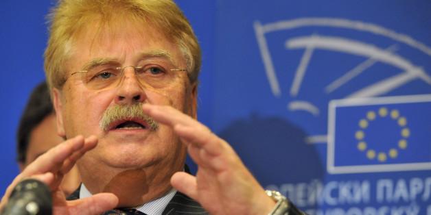 CDU-Europaabgeordneter Brok warnt: Referenden machen EU handlungsunfähig