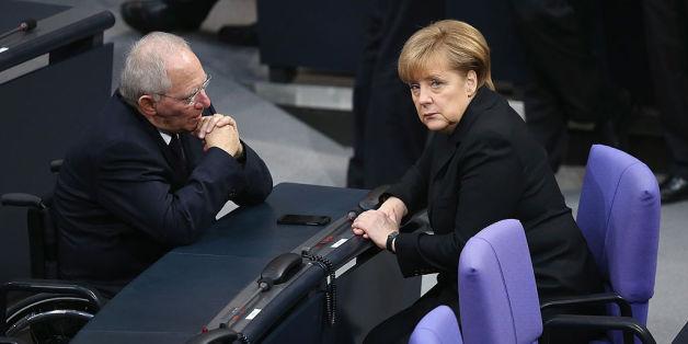 Alle gegen Schäuble: Warum der Streit um die Flüchtlingskosten jetzt zu eskalieren droht