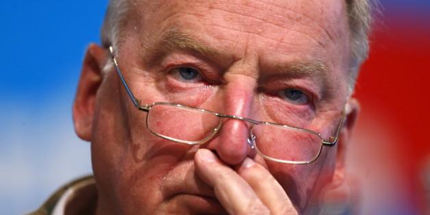 Gauland gibt zu: AfD tritt in der Antisemititsmus-Frage nicht geschlossen auf