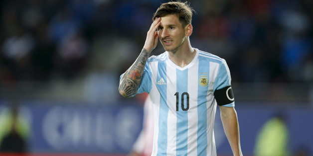 Steuerbetrug: Lionel Messi zu 21-monatiger Haft verurteilt