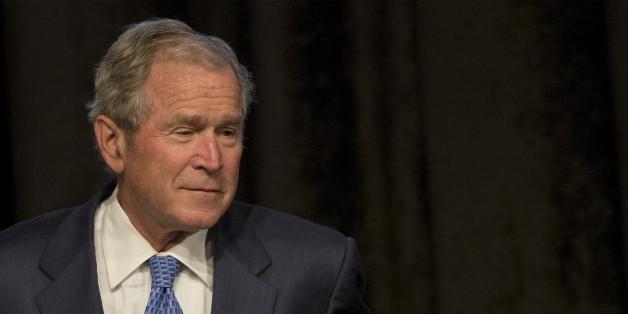 George W. Bush feiert am Mittwoch seinen 70. Geburtstag