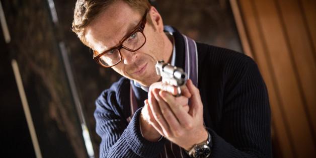 """""""Verräter wie wir"""" ist der neue Spionagefilm in den deutschen Kinos"""
