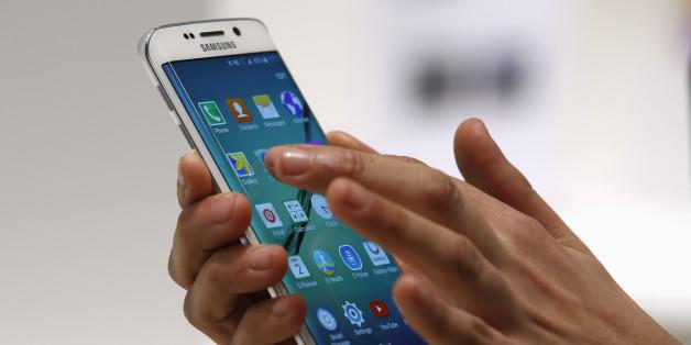 Smartphones mit dem Android-System werden derzeit von Maleware angegriffen
