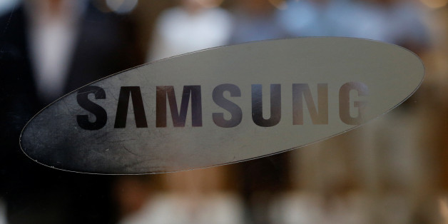 The logo of Samsung Electronic is seen at its headquarters in Seoul, South Korea, July 4, 2016. Picture taken on July 4, 2016.  REUTERS/Kim Hong-Ji