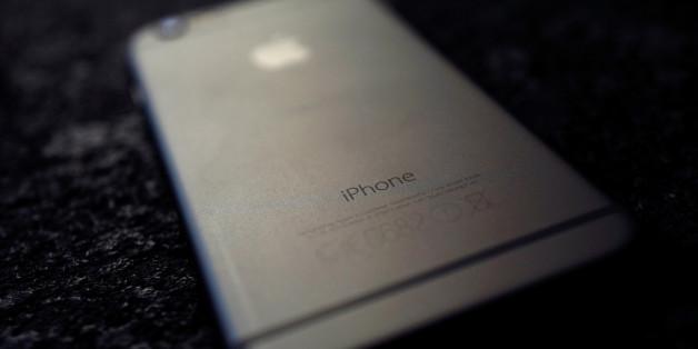 Das neue iPhone soll einen größeren Speicher bekommen