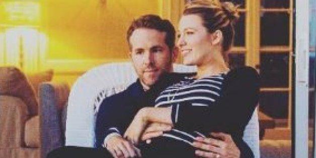 Ryan Reynolds ist mit seiner Frau beim Pärchenabend mit HiddleSwift und wirkt genervt