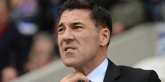 Warum dem Fußballexperten Saunders der Erfolg der Waliser fast ein Vermögen kostete