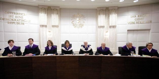 Wahlwiederholung in Österreich: Jetzt zweifeln Kritiker am Urteil des obersten Gerichts