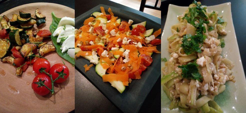 cuisine therapie