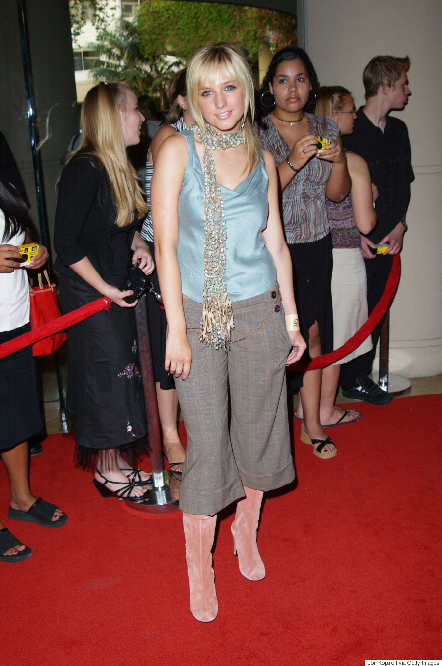 2000s Fashion Trends The u0026#39;Going Outu0026#39; Clothes We Used To Wear | HuffPost Canada
