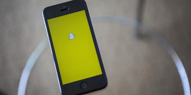 Snapchat erfindet sich neu: Bald können Nutzer Fotos speichern