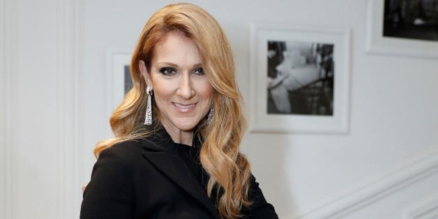 Sängerin Celiné Dion schätzt ihre offene Beziehung zu ihren Fans