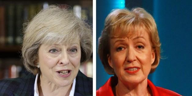 Le prochain premier ministre britannique sera une femme