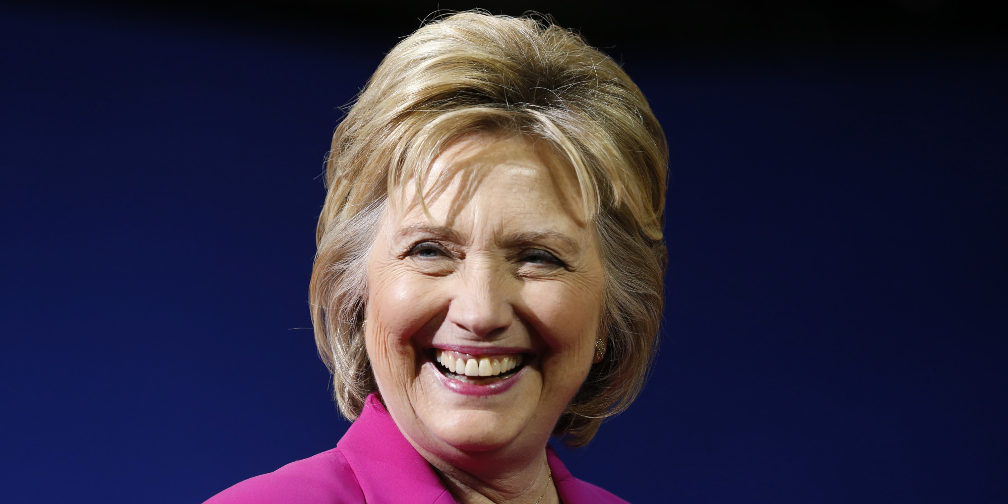 hillary clinton first woman to run As the wife of the country's former president jerry rawlings, it's no surprise that  the former first lady has been compared to hillary clinton.