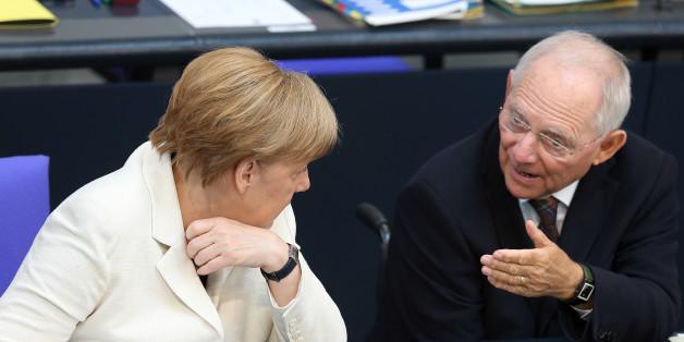 Länder bekommen vom Bund 7 Milliarden Euro mehr für Flüchtlingskosten
