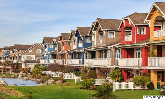 vancouver housing