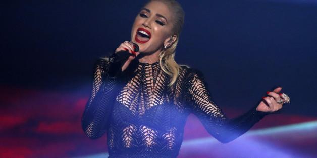 Gwen Stefani legt den Namen ihres Ex-Mannes ab