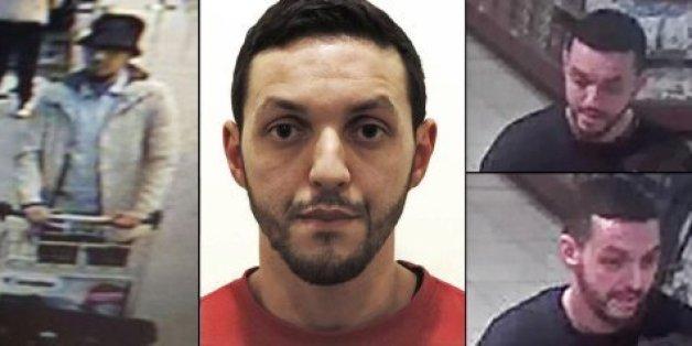 Le djihadiste belgo-marocain Mohamed Abrini veut être jugé en Belgique