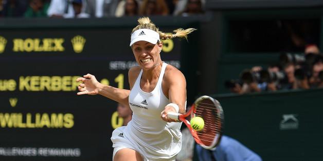 Angelique Kerber gegen Serena Williams - das ist das Damen-Finale in Wimbledon