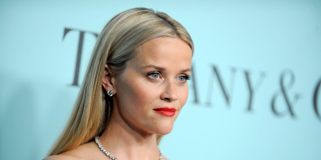 Photo by: Dennis Van Tine/STAR MAX/IPx 4/15/16 Reese Witherspoon at The Tiffany & Co. Celebration of The 2016 Blue Book. (NYC)