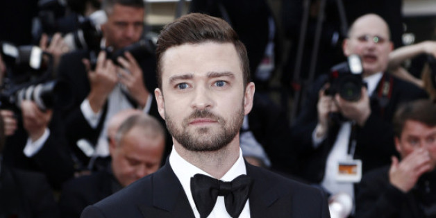 Justin Timberlake ergattert Rolle in Woody Allens neuem Film