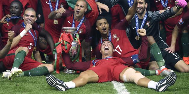 Résultat de France-Portugal: 1-0 en finale de l'Euro 2016 après prolongations. Les Portugais champions d'Europe