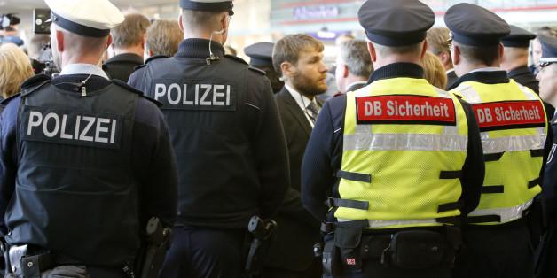 Fast jeder zweite Deutsche fühlt sich durch die  Polizei nicht mehr geschützt