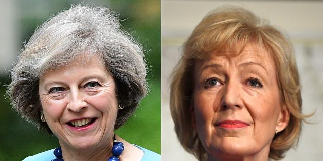 Royaume-Uni: Andrea Leadsom abandonne, Theresa May quasi-assurée de devenir premier ministre