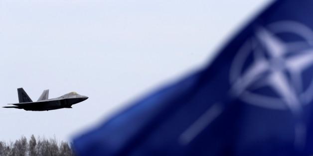Die Nato setzt weiter auf Abschreckung – In Deutschland gibt es allerdings deutliche Kritik an der Russland-Taktik des Bündnisses