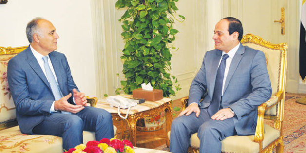 Vers un renforcement des relations entre le Maroc et l'Egypte