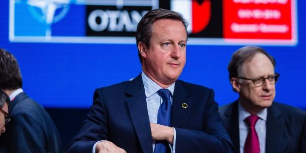 David Cameron annonce que Theresa May lui succédera mercredi