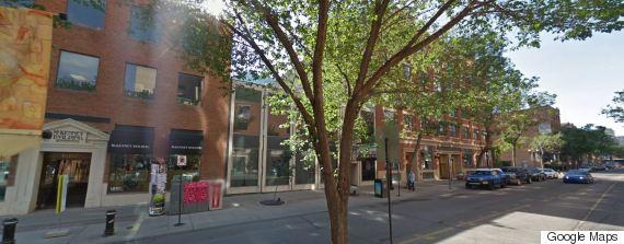 104 street edmonton