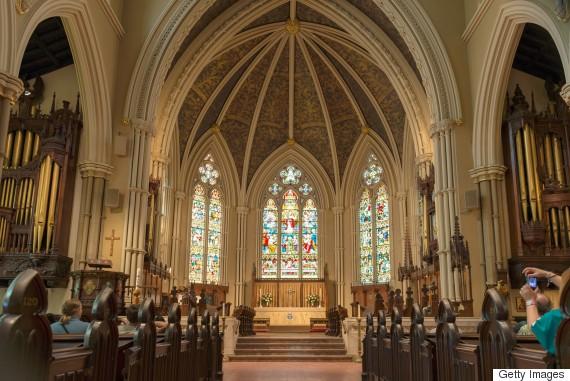 anglican church toronto